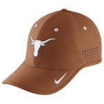 Nike Men's University of Texas Dri-FIT Coaches Cap