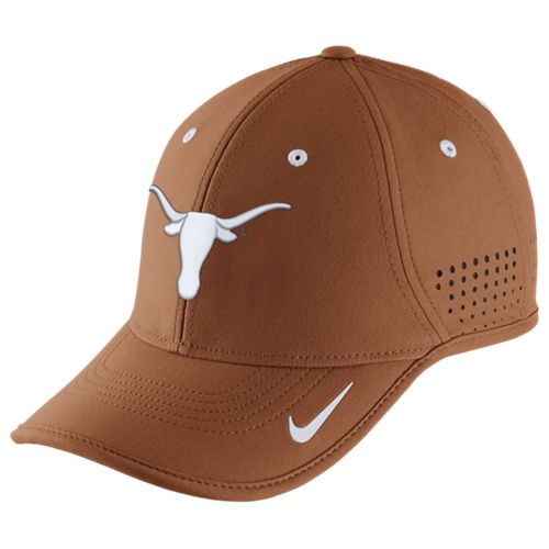 Nike™ Men's University of Texas Dri-FIT Coaches Cap