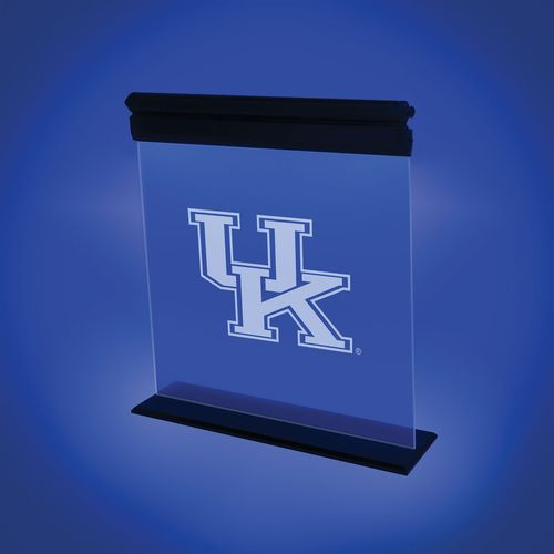 AES Optics University of Kentucky Acrylic LED Light