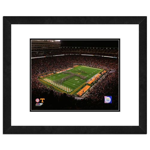Photo File University of Tennessee Neyland Stadium 8""