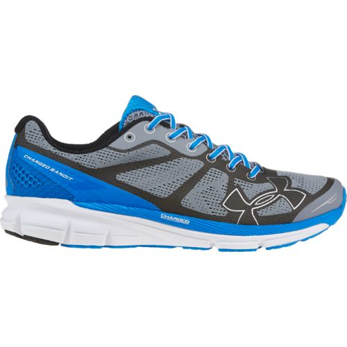 Under Armour Men 39 S Charged Bandit Running Shoes Academy