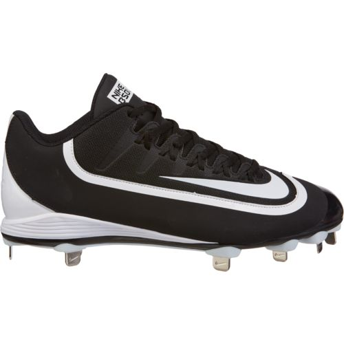 Nike Men\u0027s Huarache 2kfilth Pro Low Baseball Cleats - view number ...