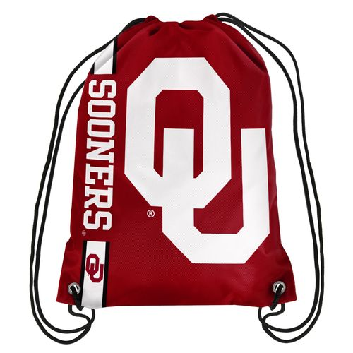 Forever Collectibles™ University of Oklahoma 2015 Drawstring Backpack