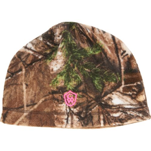 Game Winner® Women's Blue Ridge Lightweight Fleece Beanie