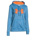 Under Armour® Women's UA Storm Armour® Fleece Big Logo Twist Hoodie