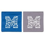 BAGGO® University of Memphis 9.5 oz. Replacement Beanbag Toss Beanbags 8-Pack