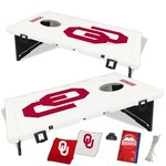 BAGGO® University of Oklahoma Beanbag Toss Game