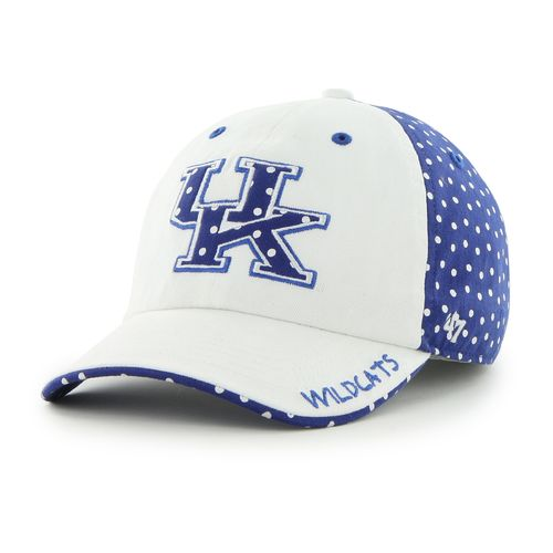 '47 Kids' University of Kentucky Jitterbug Cleanup Cap