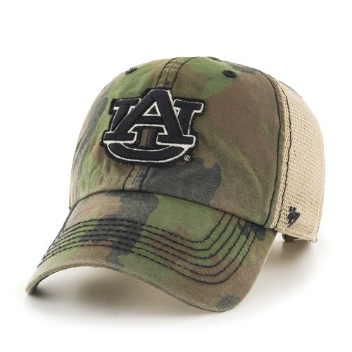 '47 Adults' Auburn University Burnett Cleanup Cap