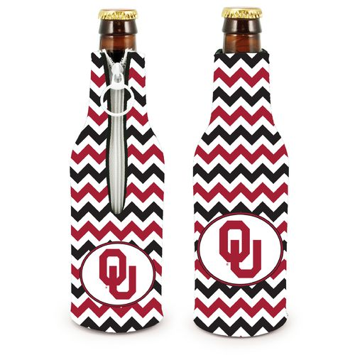 Kolder University of Oklahoma Chevron Bottle Suit