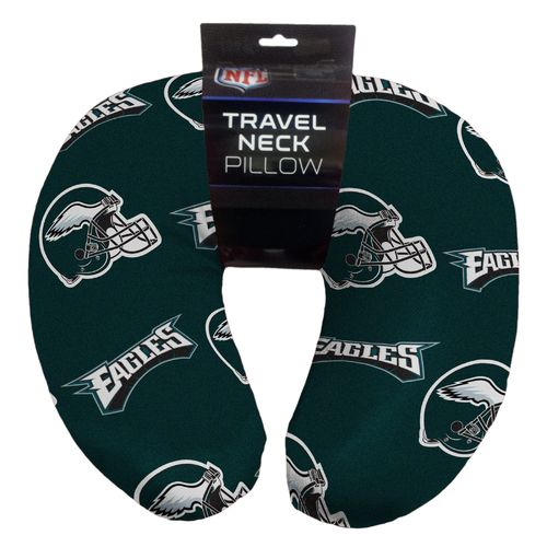 The Northwest Company Philadelphia Eagles Neck Pillow