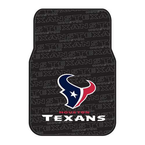 The Northwest Company Houston Texans Front Car Floor