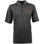 Antigua Men's University of Texas Finish Polo Shirt