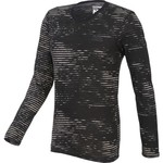 adidas™ Men's Ultimate Illuminated Long Sleeve T-shirt