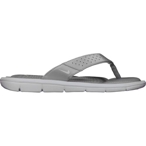 Display product reviews for Nike Women's Comfort Flip-Flops