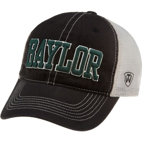 Top of the World Adults' Baylor University Putty Cap