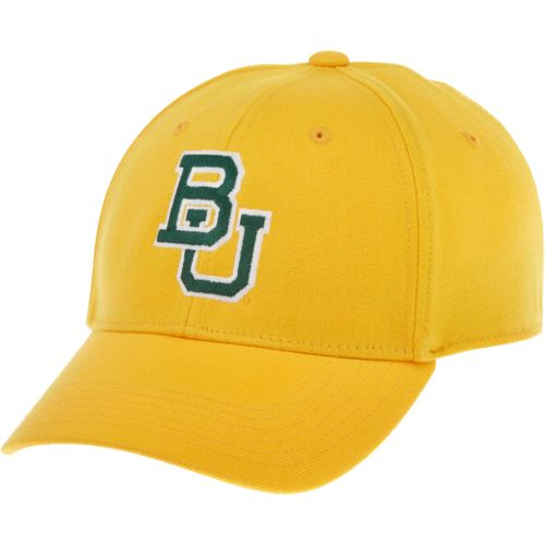 Top of the World Adults' Baylor University Premium Collection Memory Fit™ Cap
