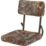 Academy Sports + Outdoors Realtree Xtra Stadium Seat - view number 1