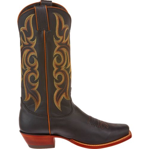 Nocona Boots Men's Legacy Calfskin Western Boots
