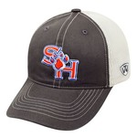 Top of the World Adults' Sam Houston State University Putty Cap - view number 1