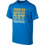 Nike Boys' Legend Get Serious T-shirt