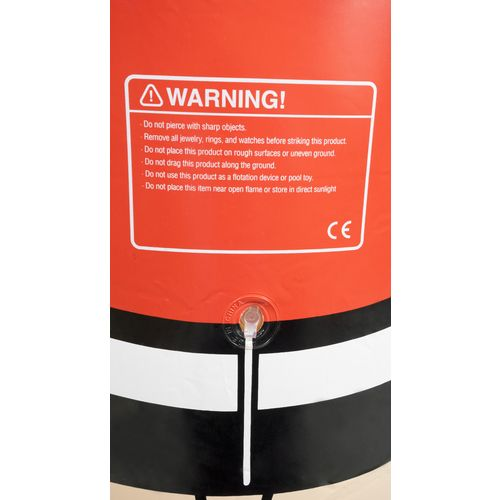 Pure Boxing Kids' Tough Guy Punching Bag - view number 6