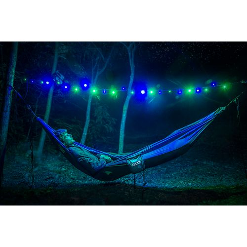 String Lights Next : ENO Twilights LED Camp String Lights Academy