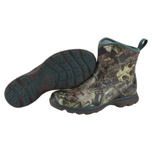 Muck Boot Adults' Excursion Pro Mid Mossy Oak Infinity® Boots