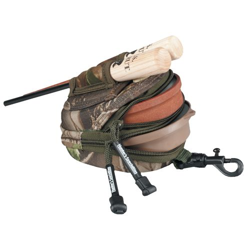 Hunter's Specialties Camo Twin Pan Holster