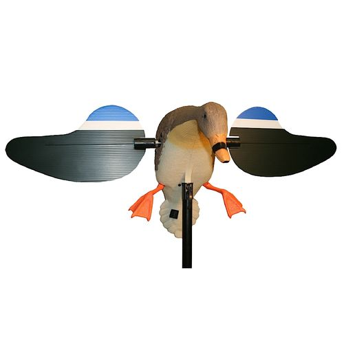 MOJO Outdoors Mallard Hen Motion Decoy