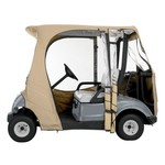 Classic Accessories Fairway Collection The Drive by Yamaha® Golf Cart Enclosure - view number 4