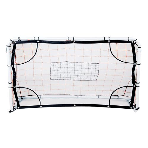 Display product reviews for Franklin 3 ft x 5 ft MLS 3 in 1 Steel Training Soccer Goal