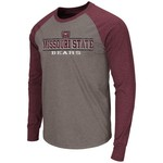Colosseum Athletics Men's Missouri State University Tailback Long Sleeve T-shirt