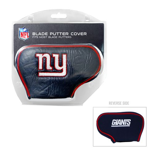 Team Golf New York Giants Blade Putter Cover