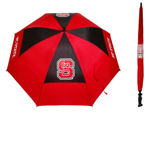 Team Golf Adults' North Carolina State University Umbrella