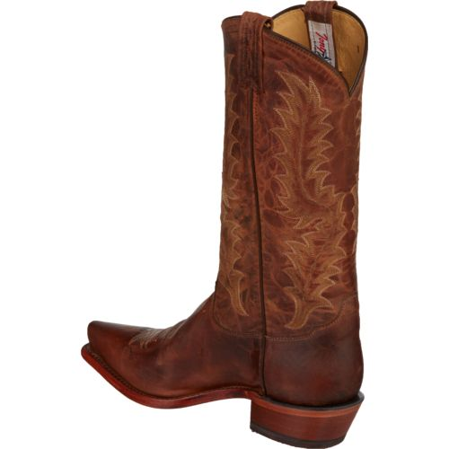Tony Lama Men's Saigets Goat El Paso Western Boots - view number 3