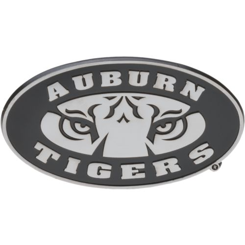 Stockdale Auburn University Chrome Freeform Auto Emblem