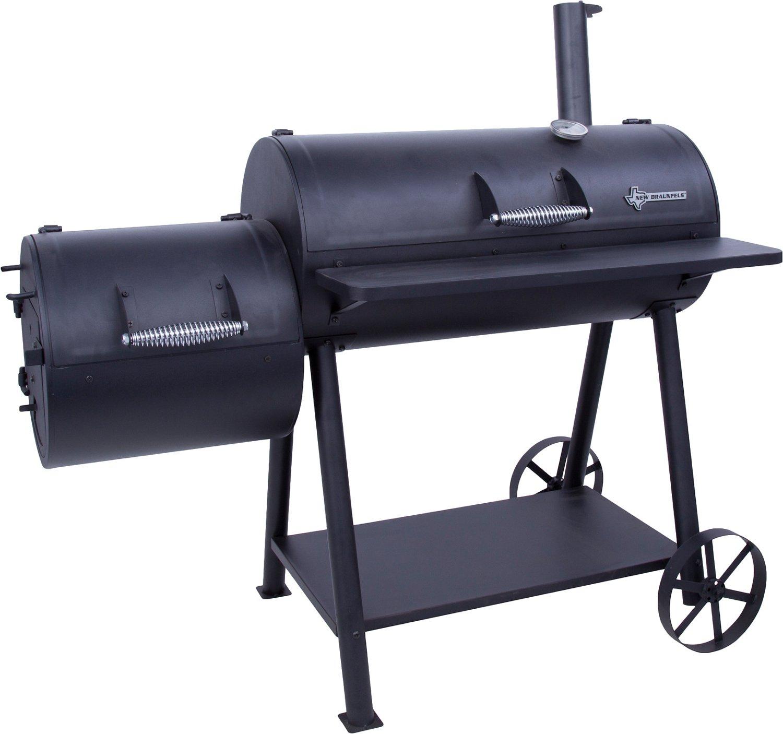 Charbroil Highland Offset Smoker/Grill - Walmart.com