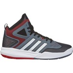 adidas™ Men's NEO LABEL Cloudfoam Thunder Mid Basketball Shoes