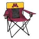Logo™ University of Minnesota Elite Chair - view number 1