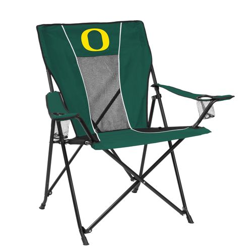 Logo University of Oregon Game Time Chair