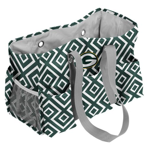 Logo™ Green Bay Packers DD Junior Caddy Tote