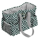 Logo™ Green Bay Packers DD Junior Caddy Tote Bag