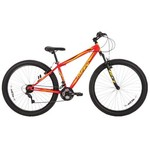 "Huffy Men's Torch 3.0 29"" 21-Speed Mountain Bicycle"
