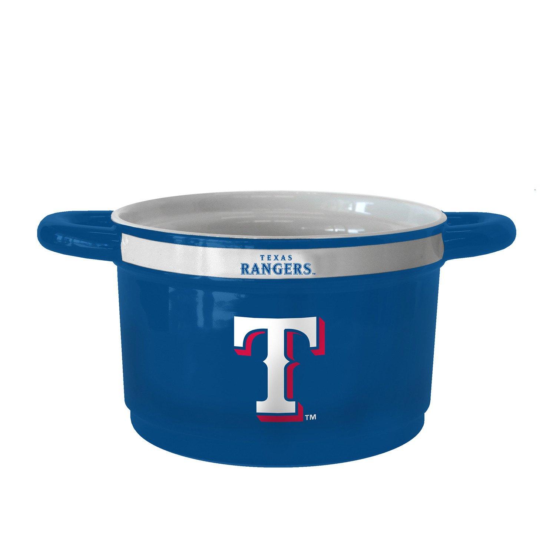 Boelter Brands Texas Rangers Gametime 23 oz. Ceramic