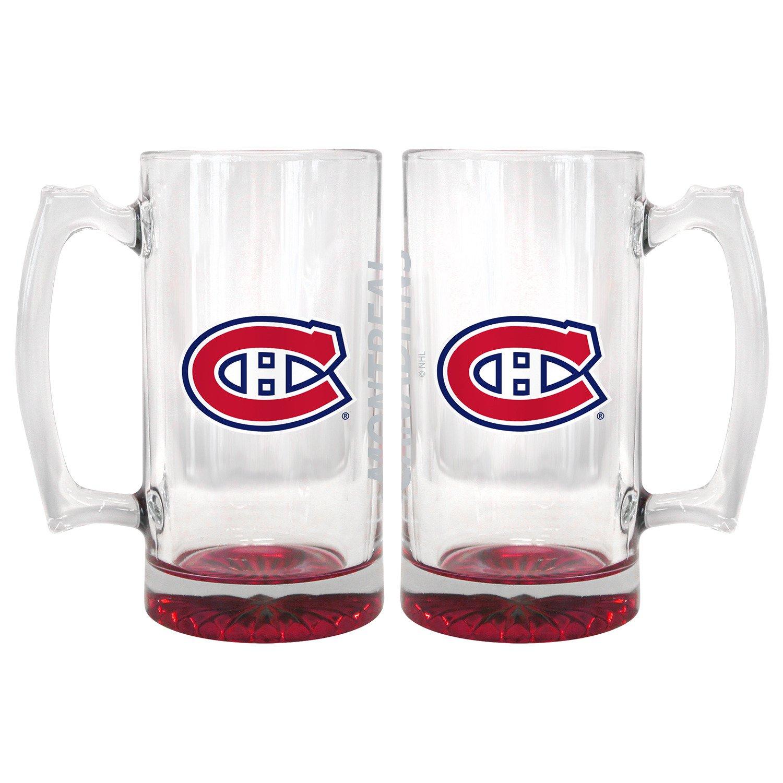 Boelter Brands Montreal Canadiens Elite 25 oz. Tankard