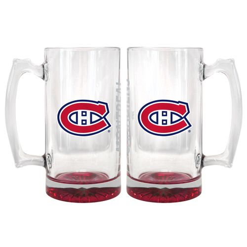 Boelter Brands Montreal Canadiens Elite 25 oz. Tankard