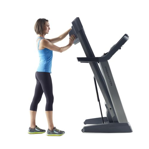 FreeMotion Fitness 850 Treadmill - view number 9