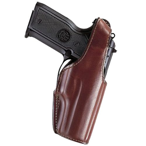 Bianchi Smith & Wesson 9mm Automatic 3913/3914/6904/3914 Thumb Snap Concealment Belt Holster