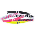 Under Armour® Women's Mini Graphic Headbands 6-Pack